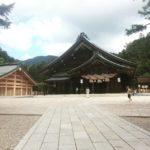 島根県 出雲大社と湧水、源泉掛け流しの旅3泊4日