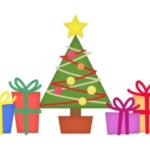 3歳児へのクリスマス&誕生日プレゼント