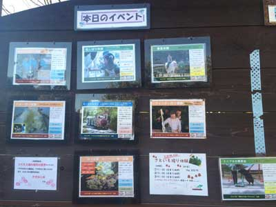佐賀県:どんぐり村:三瀬ルベール牧場案内