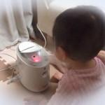 赤ちゃんやこどもの【鼻づまり】家庭内でできる対応策