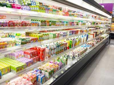 福岡のスーパー
