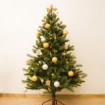クリスマスツリーのおすすめ激選!【ツリーの種類やサイズ、選び方】電飾も!