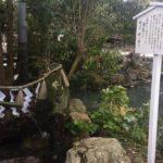 【滋賀県長浜市 長浜八幡宮の御神水 】湧水採取記録 !近隣の温泉施設もご紹介