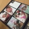 収納アドバイザーemiさんに学ぶ写真整理方法【自作育児日記カード無料DL】